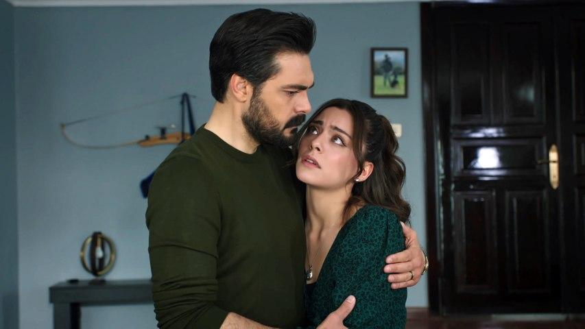 Яман и Сехер в турецком сериале Доверенное